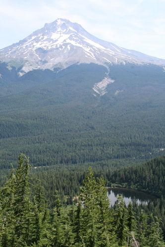 Mount Hood, Ore.