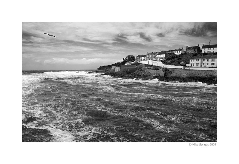 Porthleven - Cornwall