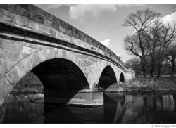 Tixall Bridge