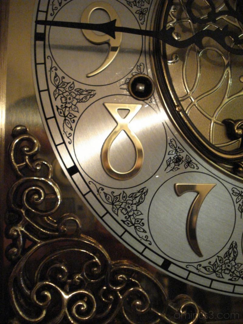 Clockwork #3