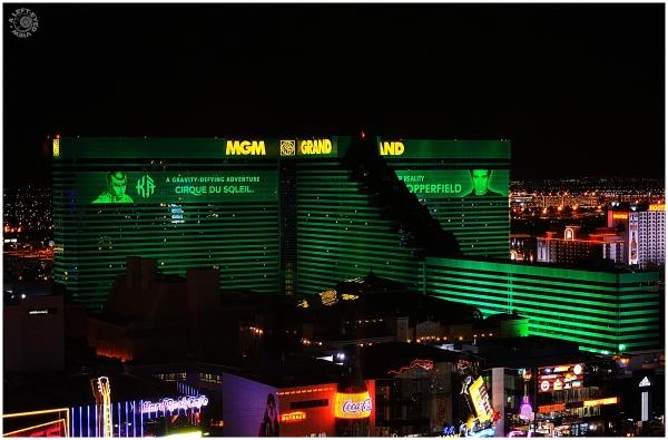 """MGM Grand"""