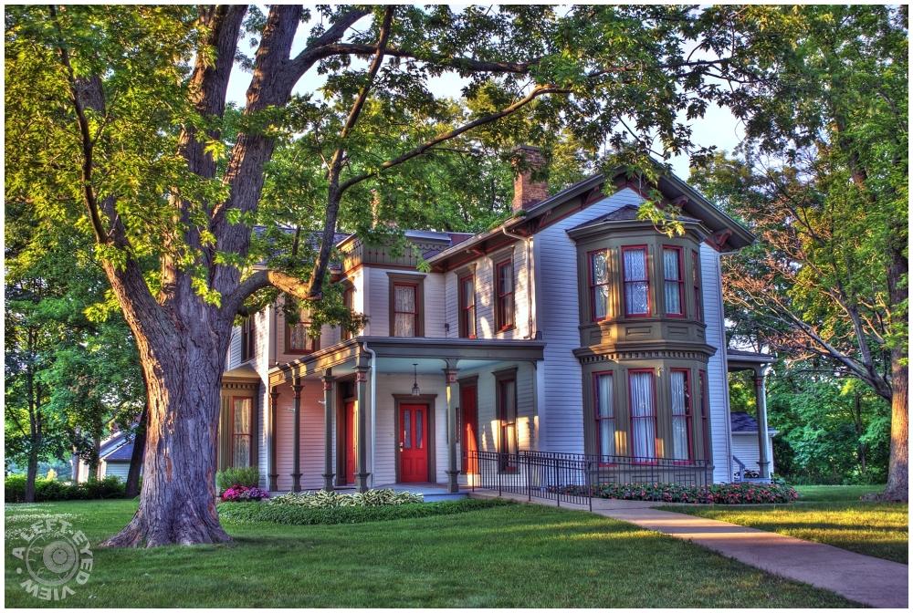 Haines Museum, Waukegan Historical Society