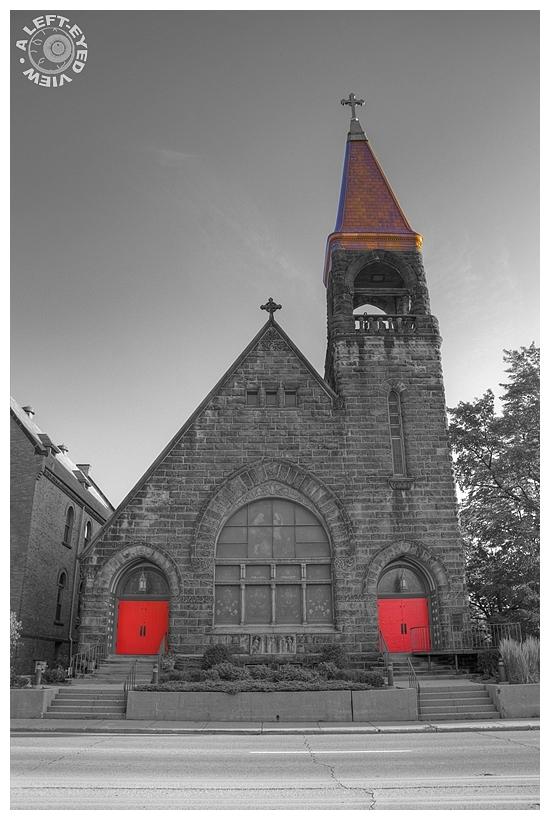 """Sabourin"", ""Christ Episcopal Church"""