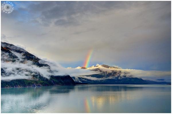 Whittier, Alaska, Sabourin