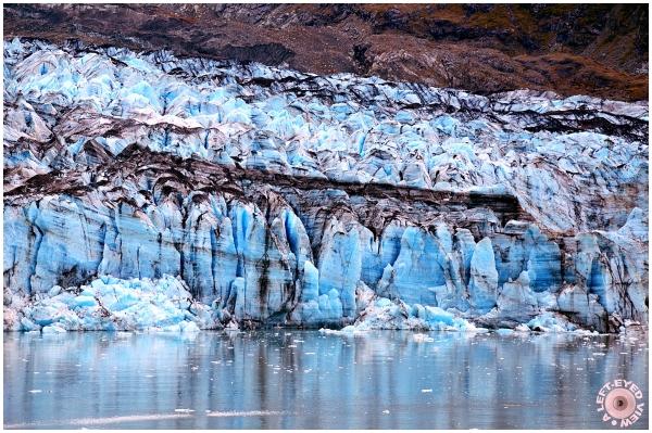 """""""Lamplugh Glacier"""", Sabourin"""