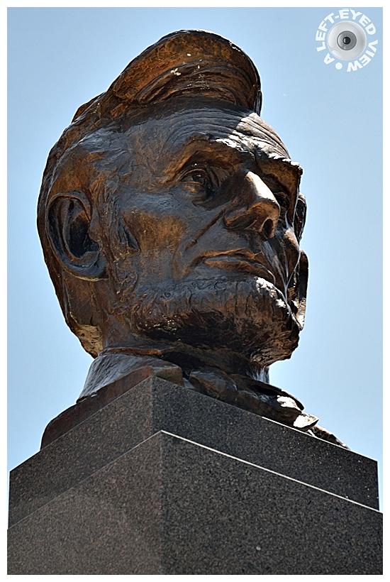 Abraham Lincoln, Sabourin