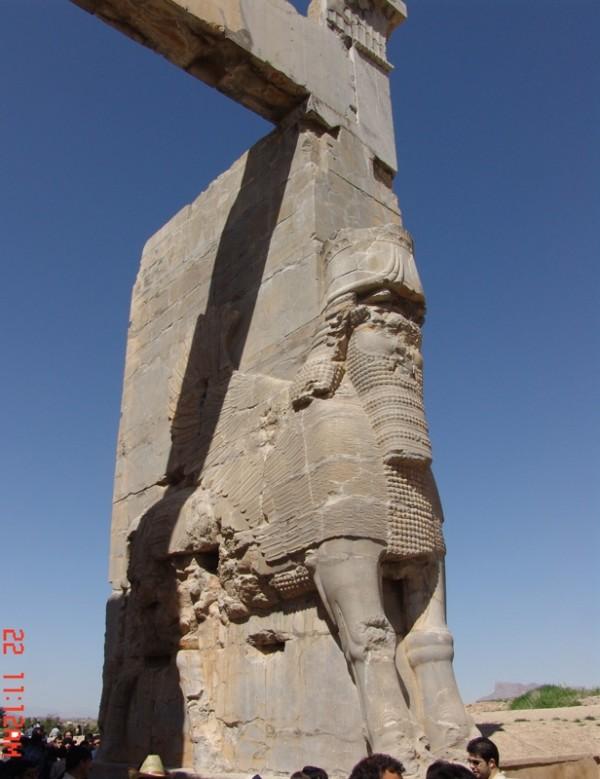 Persepolis #5