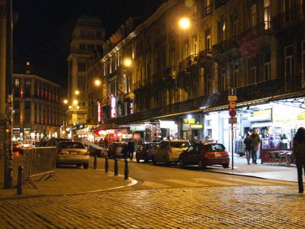Brussels Nights #5