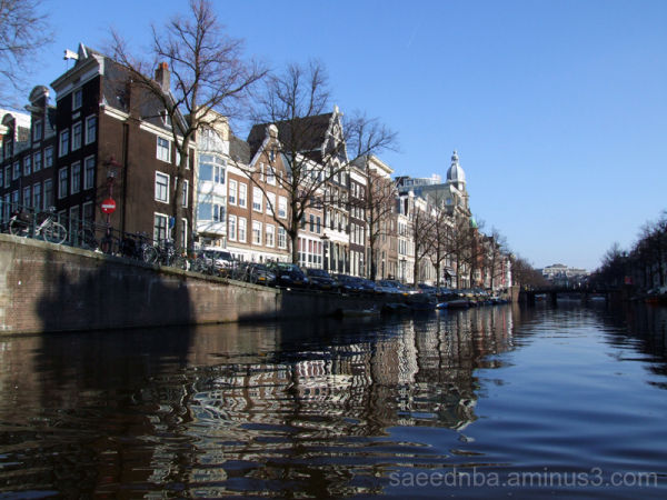 Amsterdam #7