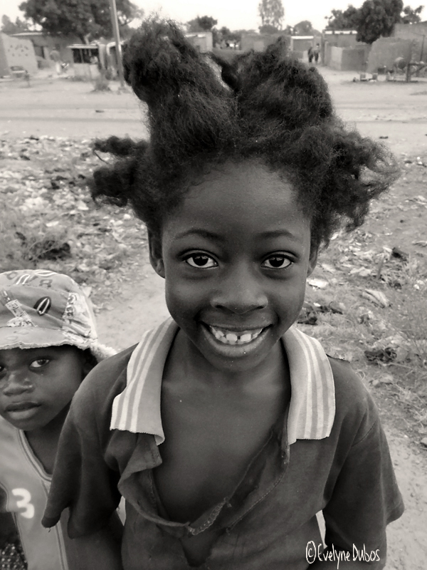 A3-Thérapie (11) : toujours sourir à la vie.