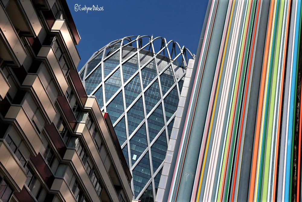 Formes & couleurs à La Défense (3)