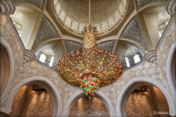 Sheikh Zayed Grand Mosque (4)