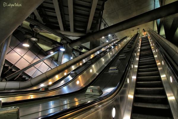 Escaliers Londoniens (4)