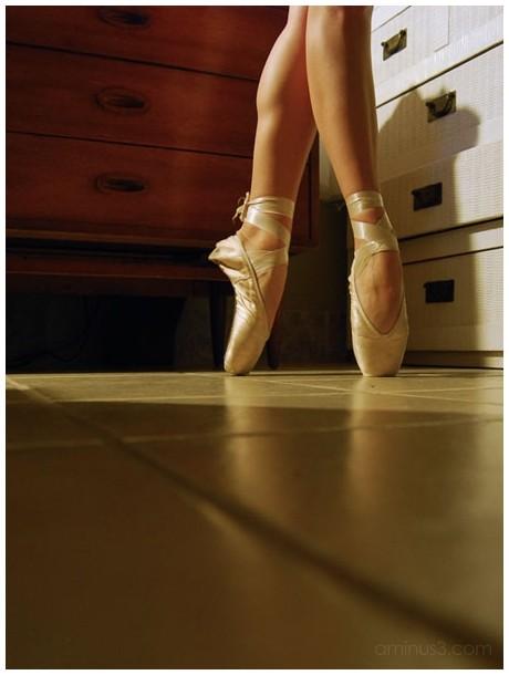 Furniture Ballet