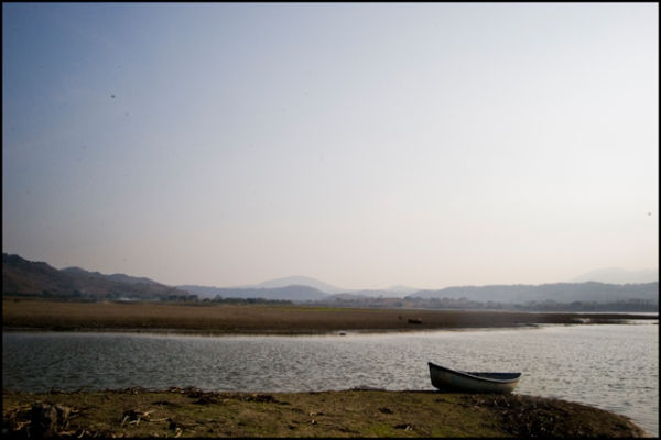 Lago Suchitlan, 2009