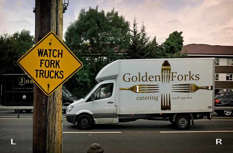 Fork Watching