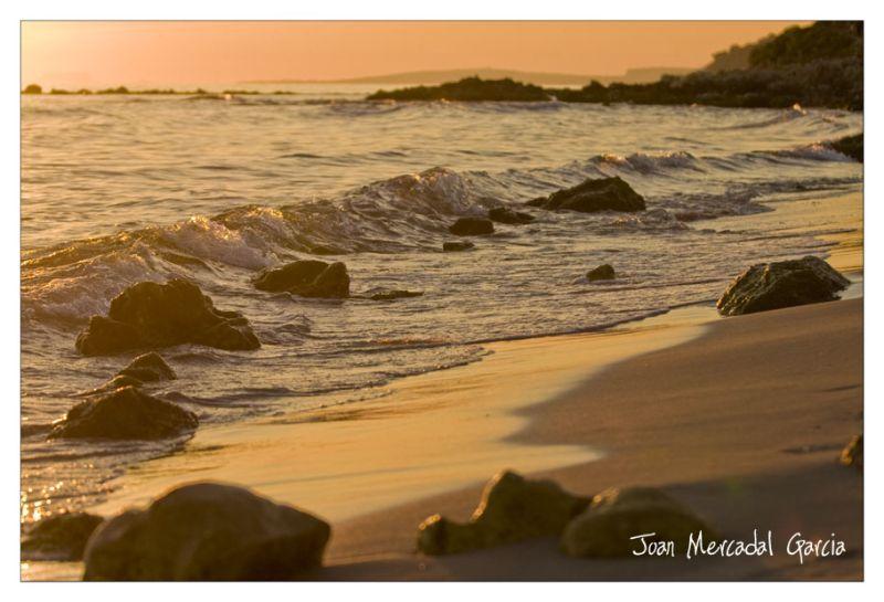 Gold Sea (Menorca)