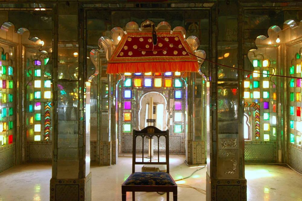 Udaipur City Palace-17