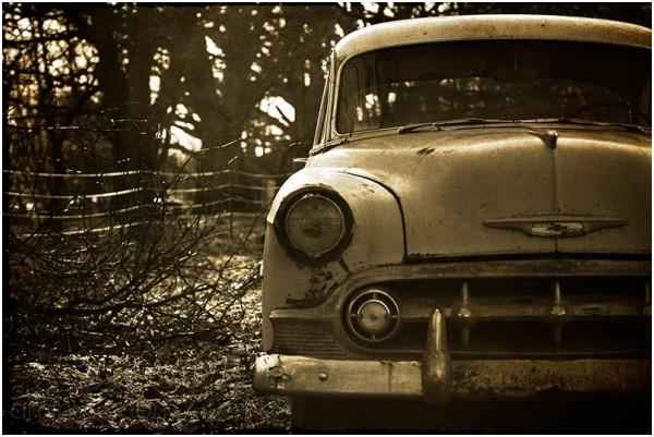 Chevy v2