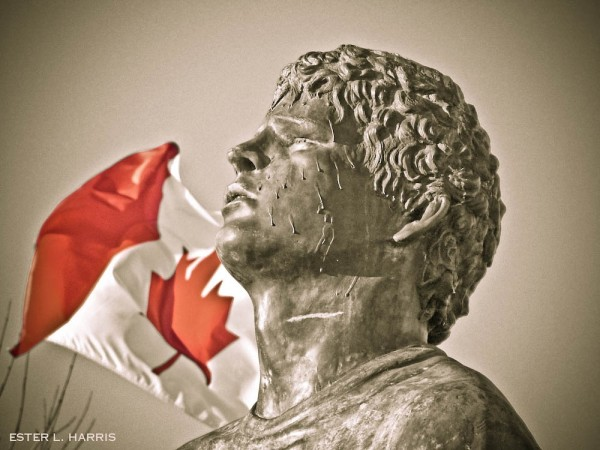 A Great Canadian