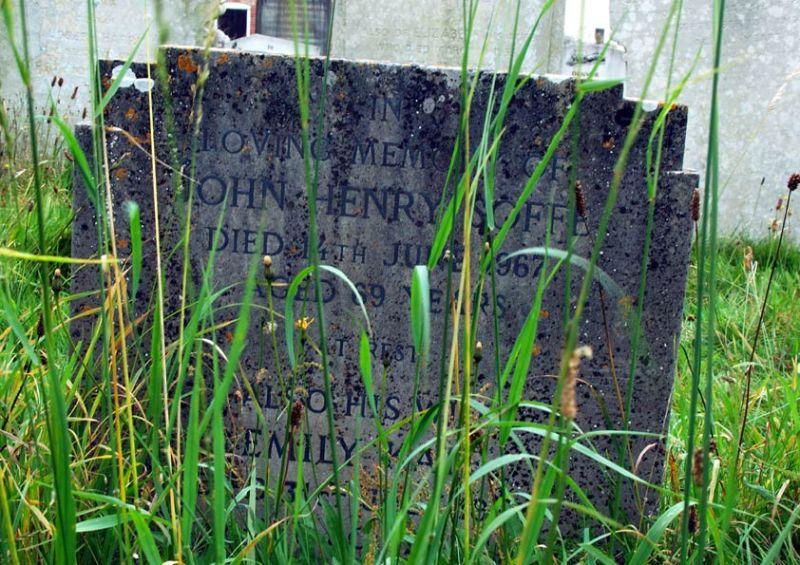 John Henry Soffe