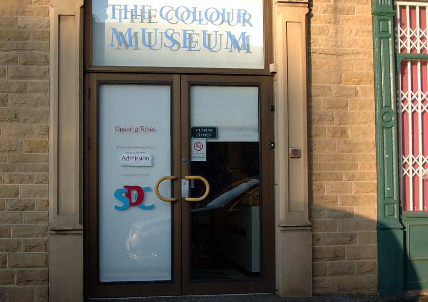 The Colour Museum