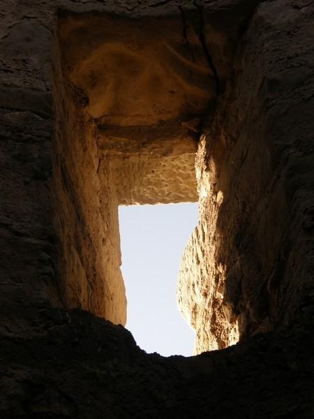 Fenêtre de lumiére