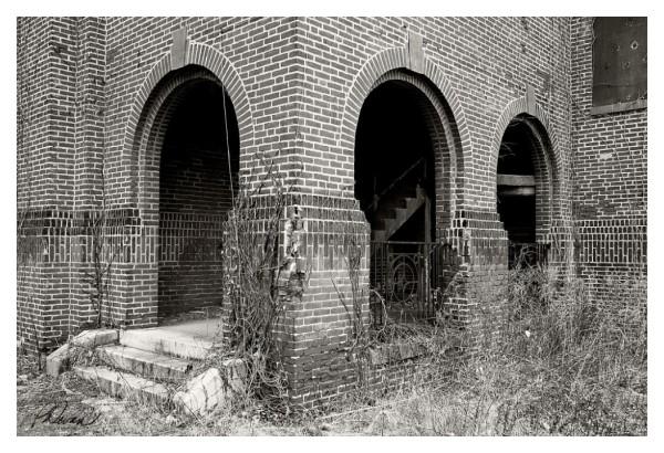 Silent Archways