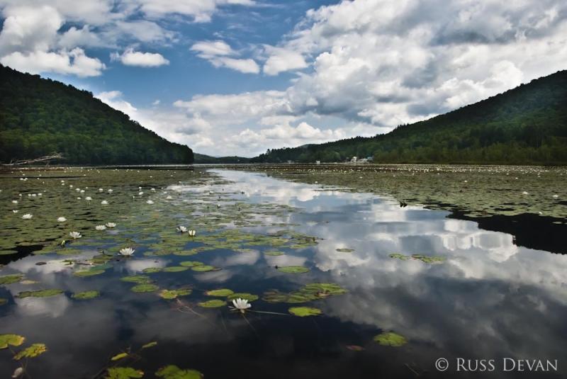 Adirondack Sky