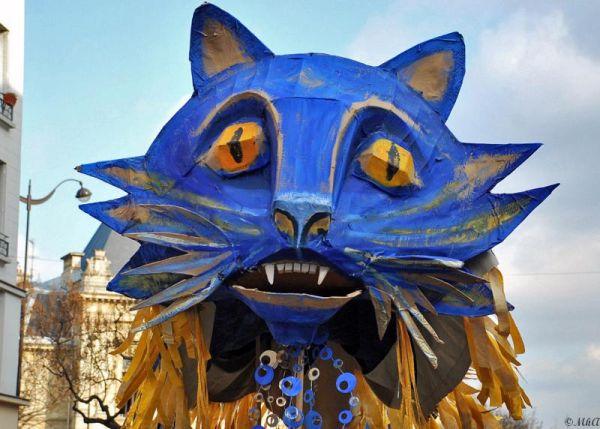 Carnaval de Paris 2