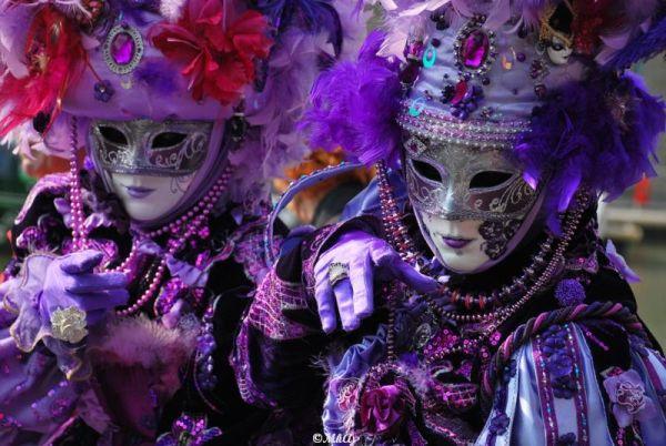 Carnaval vénitien - 4