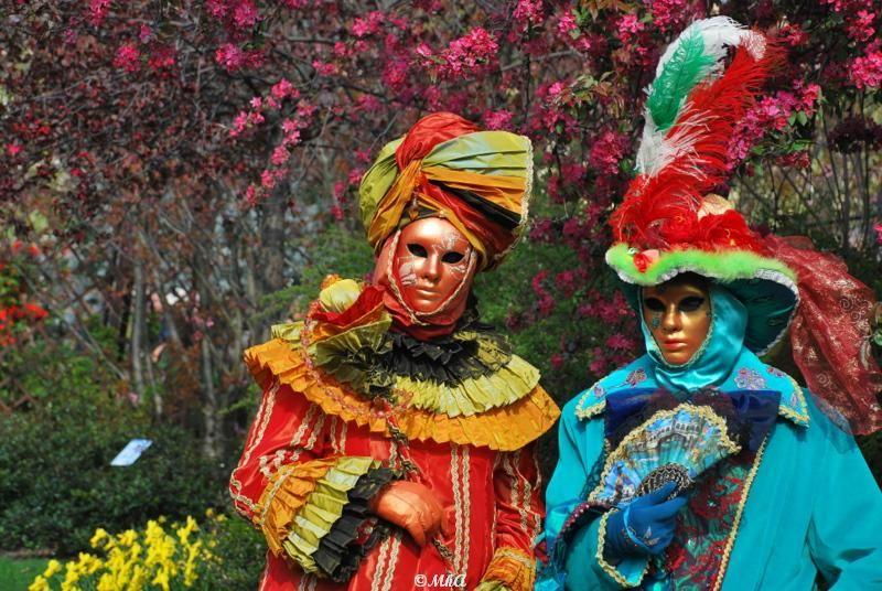 Carnaval Vénitien 8