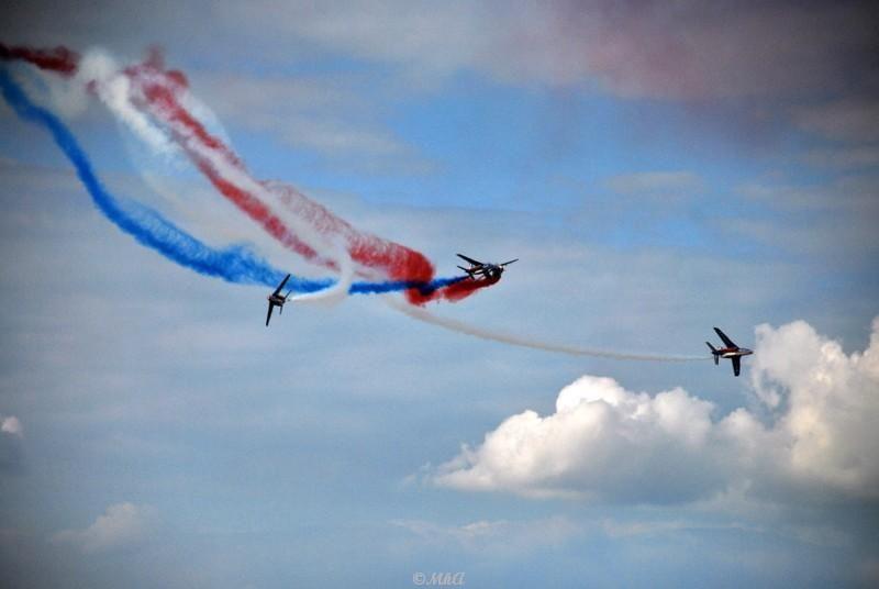 La Patrouille de France 1