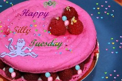 Have a great day on Silly Tuesday