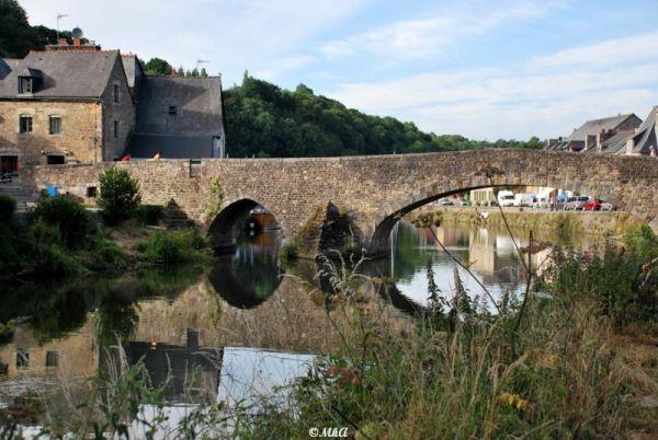 Le vieux pont gothique