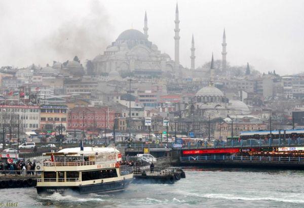 Impressions d'Istanbul - 18