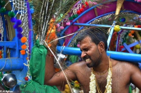 Ganesh Chathurti 4