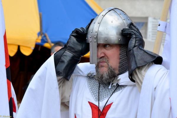 Nemours Medieval -1