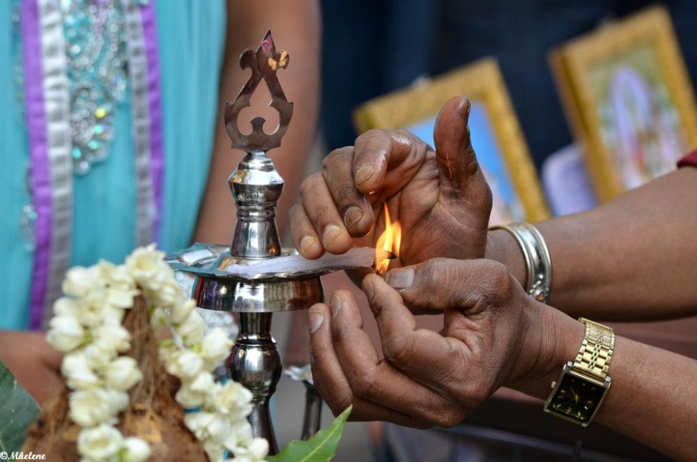 Fête de Ganesh - 7