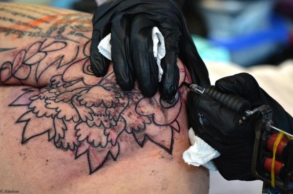 TaToo Art -2