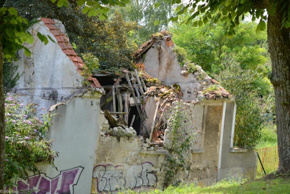 Un village (presque) fantôme - 2
