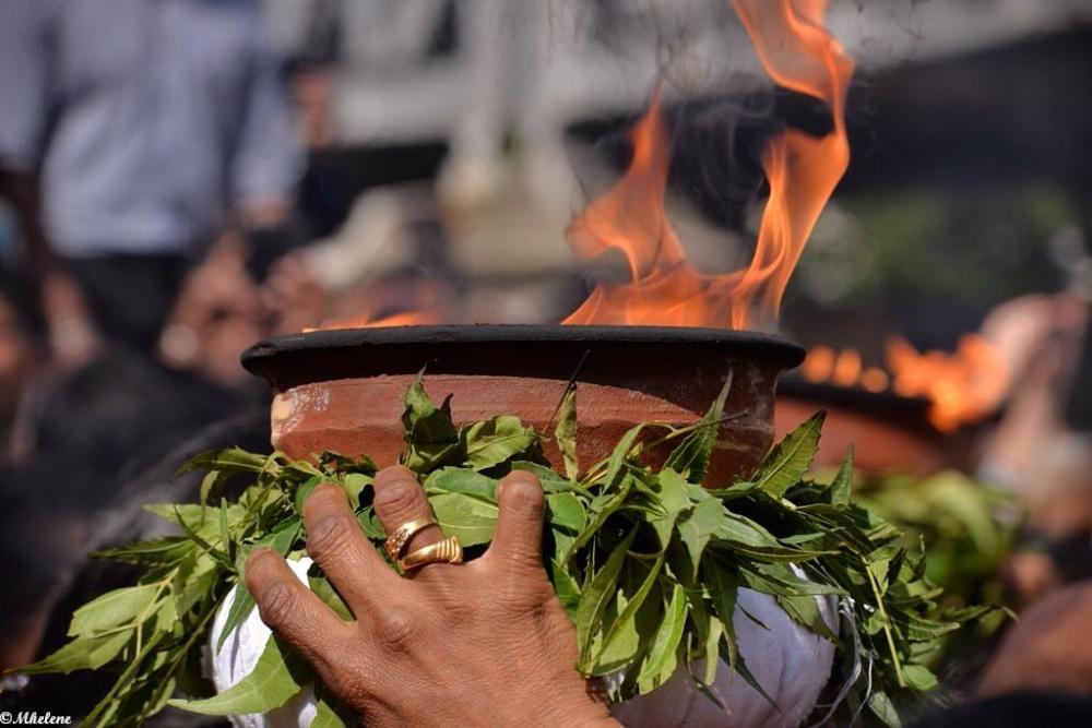 Lord Ganesha Festival 4