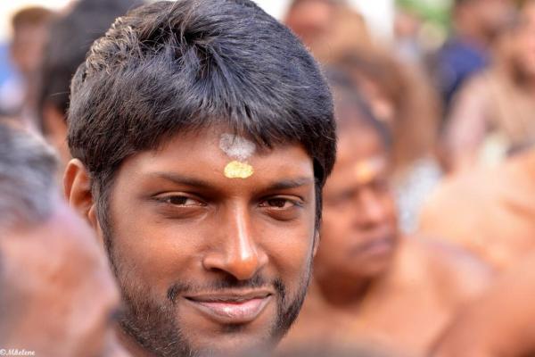 Lord Ganesha Festival 8