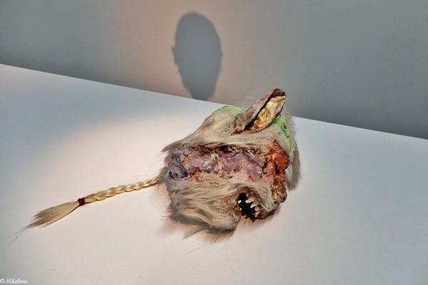 """""""Flux """" : exposition de David Altmedj - 5"""