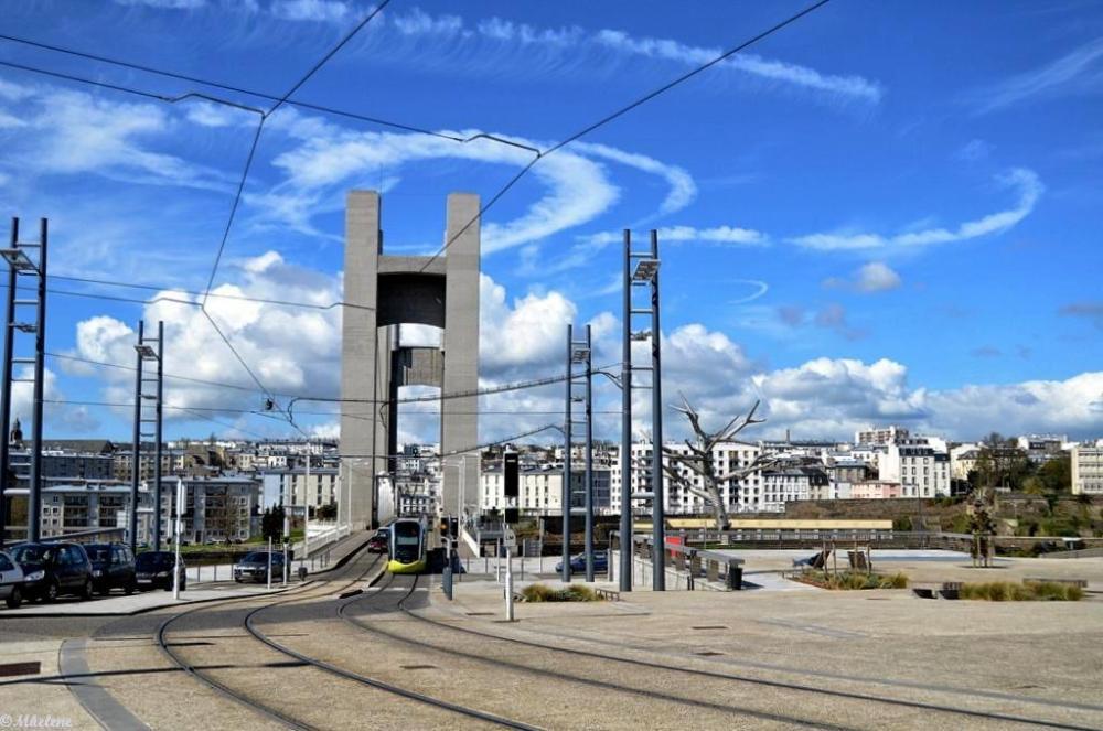 Le pont de Recouvrance - 2