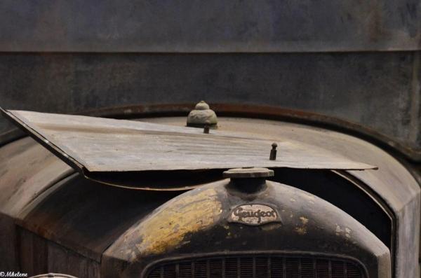L'étonnante histoire de cette Peugeot 163