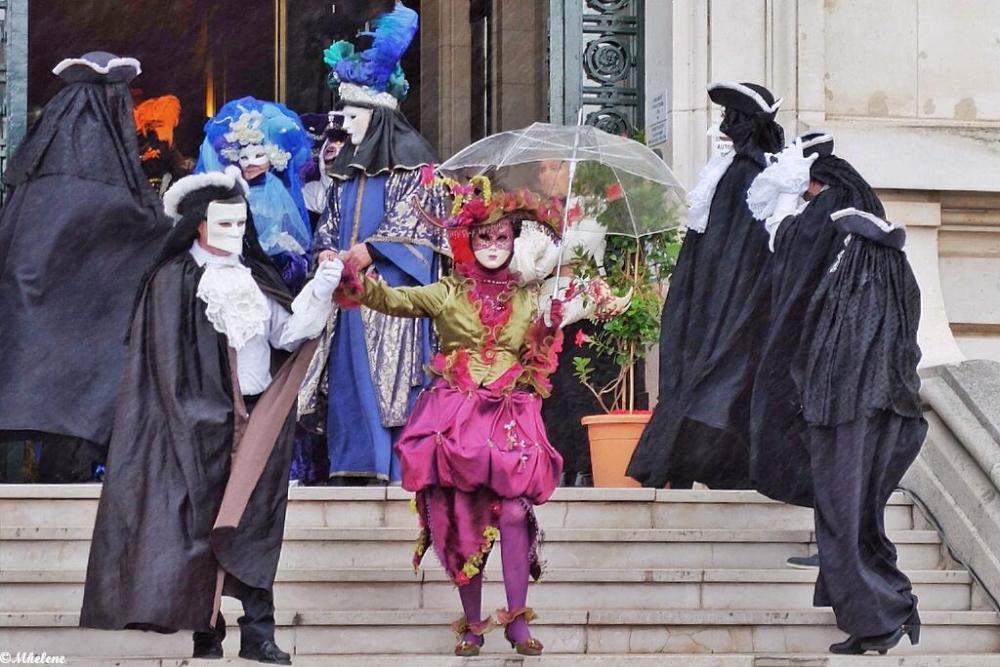 Carnaval Vénitien 2
