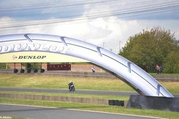 Iron Bikers - 5