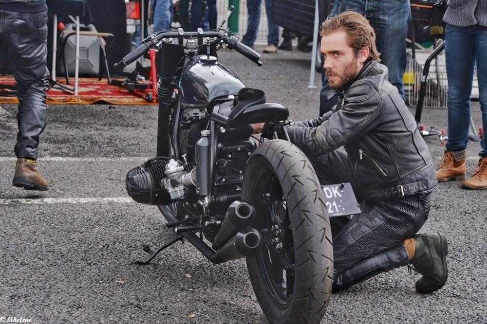 Iron Bikers -9