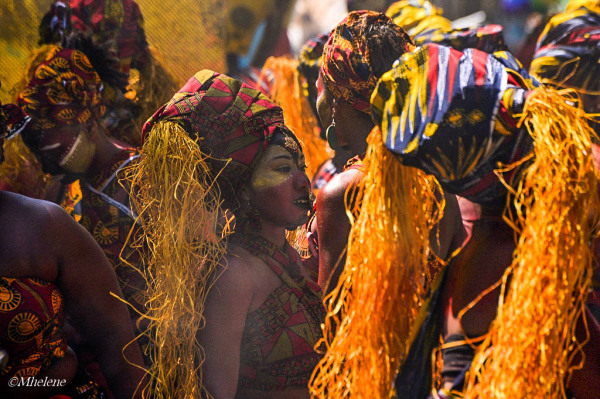 Carnaval Tropical - 2